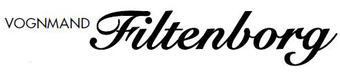 Vognmand Filtenborg