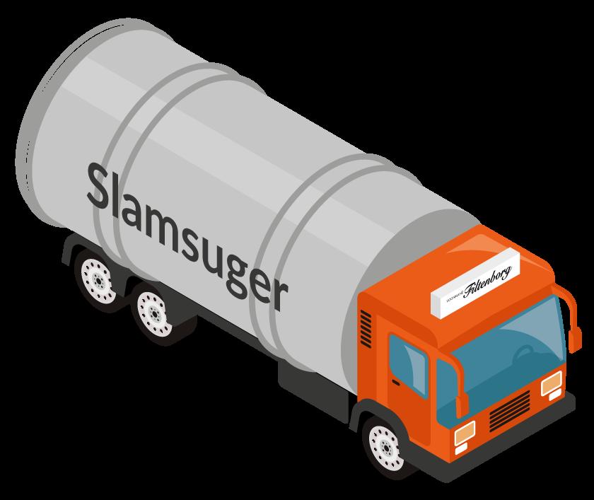 Slamsuger